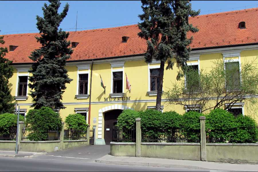 Duna Múzeum, Esztergom