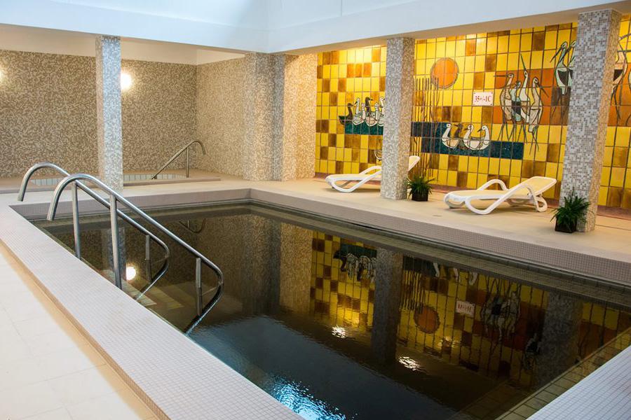 Csongrád megye kiváló fürdői