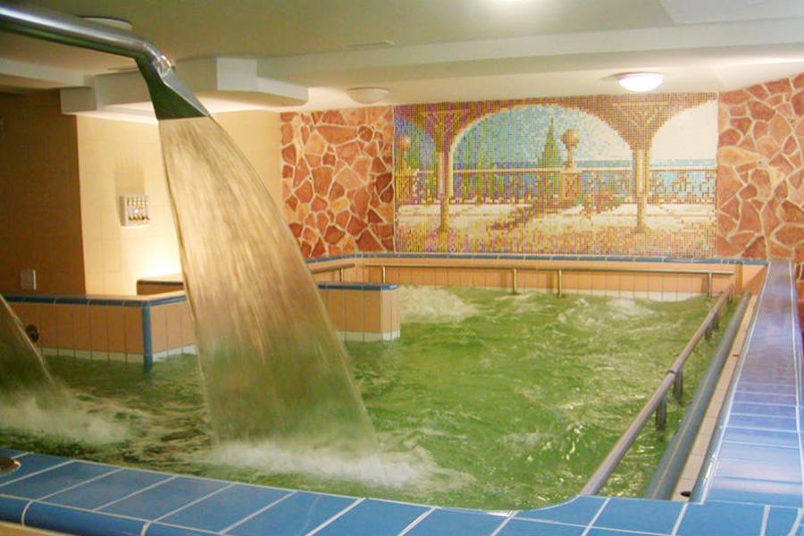 Gyógyhatás szerinti fürdőkereső | Traumatológiai műtétek
