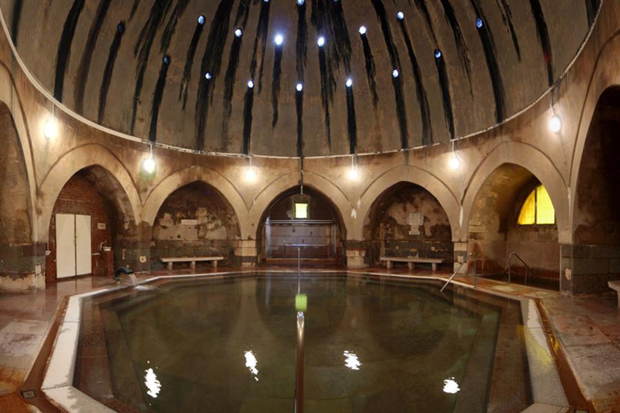 Érdekességek a legszebb magyar fürdők történetéből