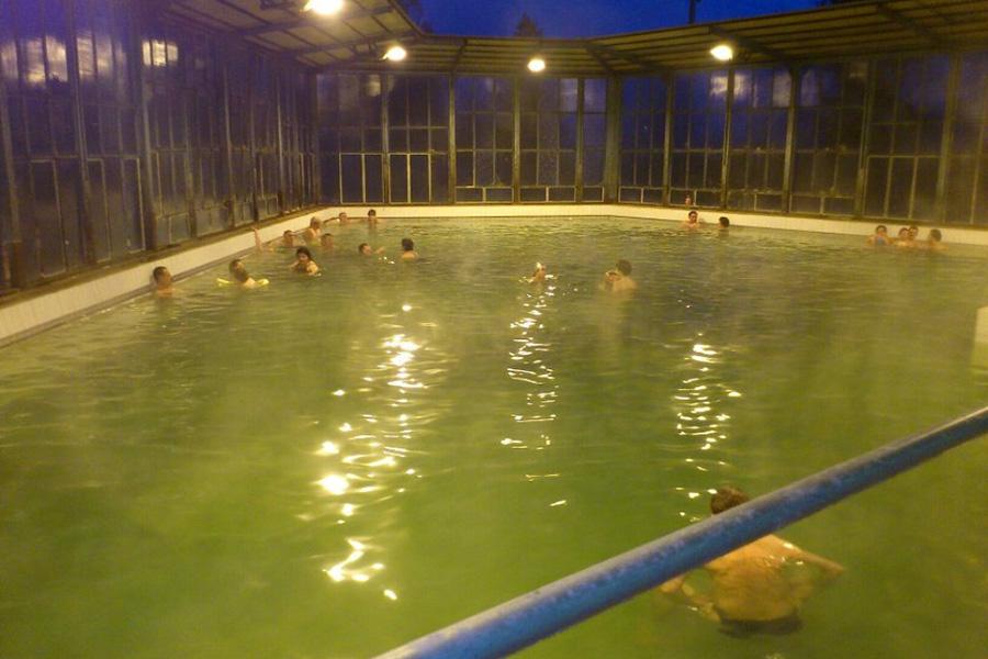 Békés megye 12 kiváló fürdője, amelyekben télen is szívesen csobbanunk