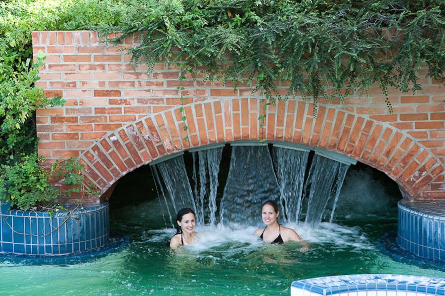 Győr-Moson-Sopron megye remek fürdőlehetőségei