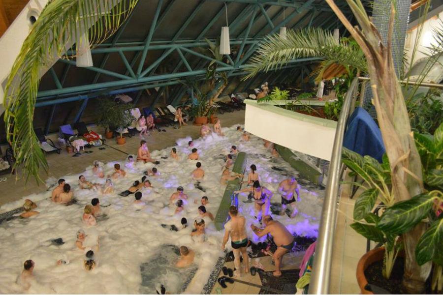 Thermal Spa Tamasi